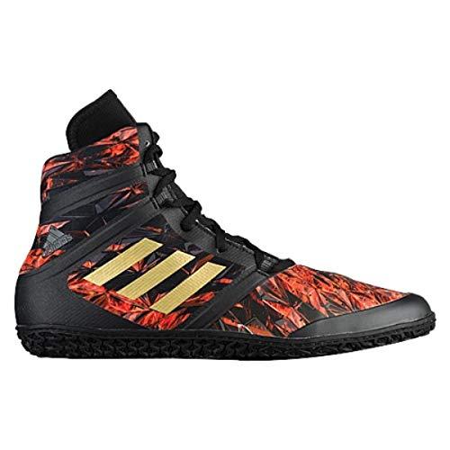 蒸気食べるチキン(アディダス) adidas メンズ レスリング シューズ?靴 Impact [並行輸入品]