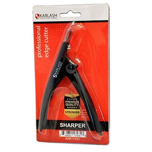 - Karlash Acrylic UV Gel False Nail Tip Clipper Edge Cutter Trimmer Cuticle Nipper Cutter Pusher