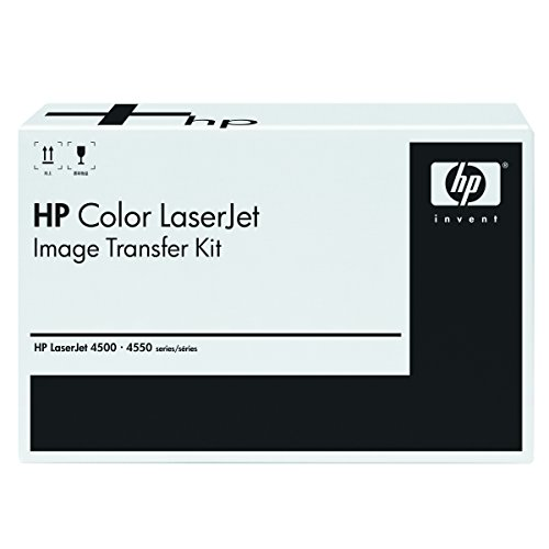 Hewlett Packard C9734B Image transfer kit for hp color laserjet 5500, 5550 Sealed In HP Retail Packaging by HP