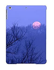 Awesome Design Full Moonetting Percy Warnertate Park Tennessee Hard Case Cover For Ipad Air(gift For Lovers) BY RANDLE FRICK by heywan