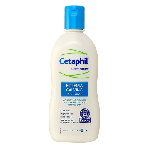 Cetaphil Body Cleanser - 9