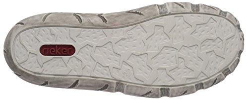 Ghiaccio Aperol Rieker Beige L0360 Pantofole Da 60 Limette Donna crema Giallo YrOxzYFw