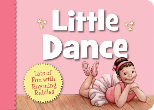 Little Dance (Little (Sleeping Bear Press))