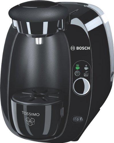 Bosch TAS2002 - Cafetera multibebidas Tassimo: Amazon.es: Hogar
