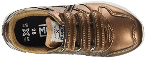 Munich Mini Massana Vco 219, Zapatillas de Senderismo Unisex Niños Varios colores (Multicolor)
