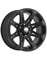 amazon truck suv wheels automotive street off road 1939 Chevy Coupe trailmaster tm210 7973sb alloy wheel size 17x9 bolt pattern 5x5 max