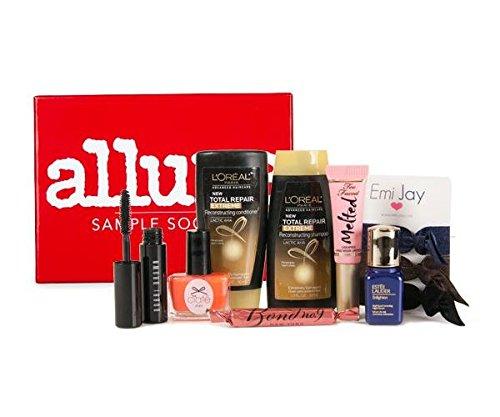 Sample Society Beauty Box - 7 Samples - Kit 1