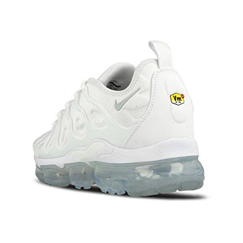 best service 023e6 4954c Nike Air Vapormax Plus White/Pure Platinum
