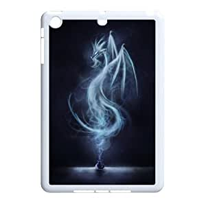 Powerful,mystical dragons series protective case cover For Ipad Mini Case u-YCQ-Y5199