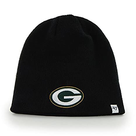 6b731df5a47 NFL Green Bay Packers  47 Beanie Knit Hat