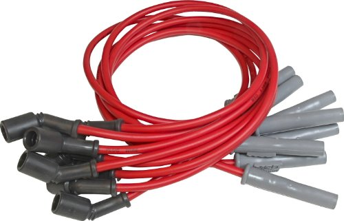 Best Spark Plug Wire Sets 2019 Reviews & Buyer's Guide on best plug wire set, 2004 rx-8 coil plugs wires, best spark plug coils,