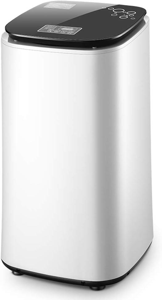 Secadora De Ropa|Secadora Secadora Secadora / durable de acero inoxidable / aromaterapia Box / 850W de potencia, voltaje de 220V / multi Esterilización / capacidad de 62L / tamaño 38x38x74cm / blanco