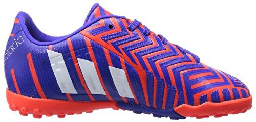 adidas Fussballschuhe P Absolado Instinct TF J 38 2/3 solar red/ftwr white/night flash s15