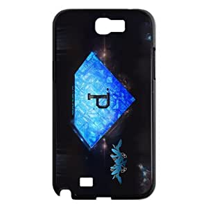 Custom Diamond Supply Co. Back Cover Case for Samsung Galaxy Note 2 N7100 N1239