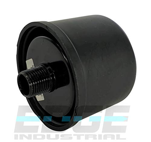(Air Intake Inlet Filter Silencer Muffler Assembly Compressor 1/2