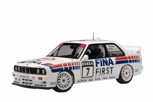 miniature BMW M3 Fina