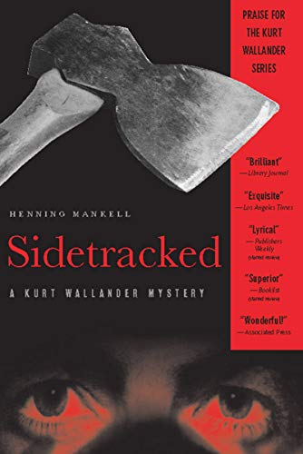 Sidetracked (Kurt Wallander Mystery Book 5) by [Mankell, Henning]