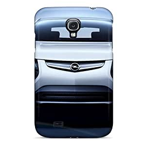 Hot NaIbXLw7660yGGYr Opel Ampera Tpu Case Cover Compatible With Galaxy S4