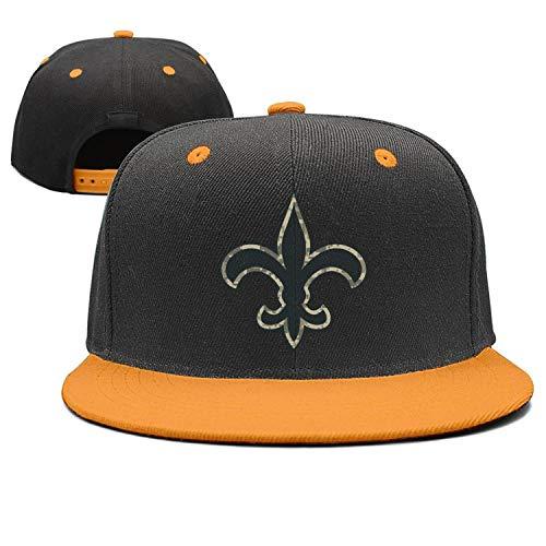 48b908cac45 New Orleans Saints Camouflage Caps