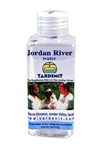 Water Bottle Jordan Baptized Baptist