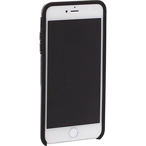 Prodigee iPhone 6 plus / 6s plus Show-Lace, Black Schwarz Schutz dünn Hülle Stück dünner dünnfor Case Cover Case Cover