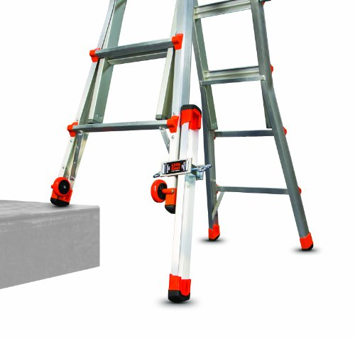 Little Giant Ladder Systems 12106 Leg Leveler Buy Online