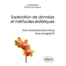 Exploration de Donnees et Methodes Statistiques Avec Logiciel R