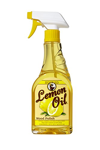 lemon oil wood - 9