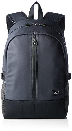 BOSS Green Herren Mission_Backpack 10193093 01 Schultertaschen, 15x30x46 cm