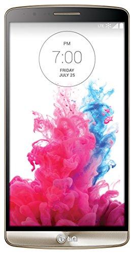 LG G3 Shine Gold Sprint