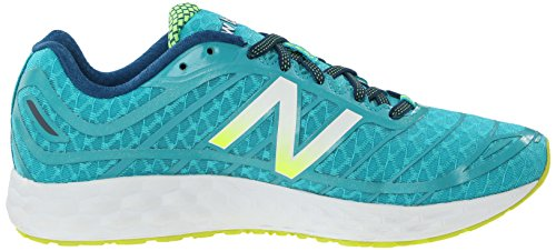 Mujer Balancew980 yellow bb2 Correr Teal New Zapatillas De Multicolor 6PABA7H