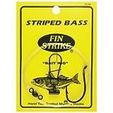 Fin Strike 753B Striped Bass Rigs
