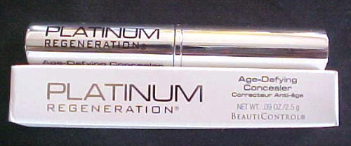Amazon.com : BeautiControl Platinum Regeneration Age-Defying Concealer-Dark : Makeup : Beauty