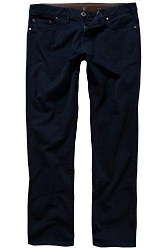 JP 1880 Homme Grandes tailles Pantalon 5 poches bleu marine 52 705859 70-52