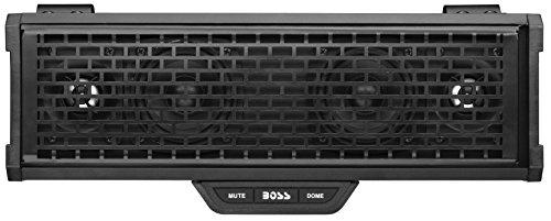 BOSS Audio BRRC14 300 Weatherproof Controller