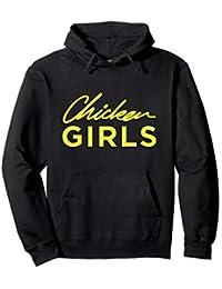 Chicken Girls Hoodie