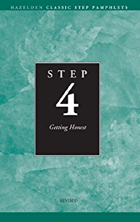 Fourth Step Guide Journey Into Growth: Hazelden Classics for ...