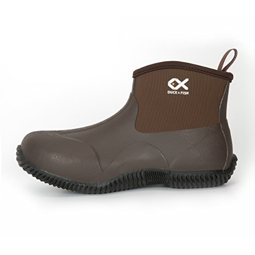 Image of DUCK&FISH Neoprene Ankle Hunting Work Shoe