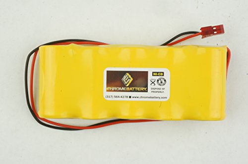 - Emergency Lighting Replacement Battery Replaces Baghelli - 026-139 and more