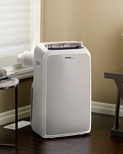 Check Out This Danby Portable Air Conditioner 11000 BTU Dpa110b2wdd