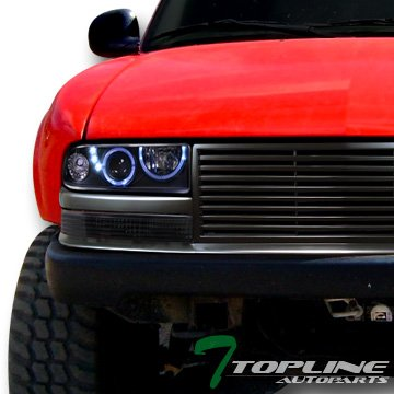 Chevy S10 Truck Parking Light - 5