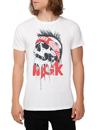 MGK Machine Gun Kelly Invincible Front Only T-Shirt