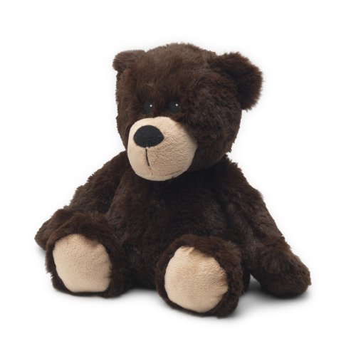 Brown Beddy Bear 10