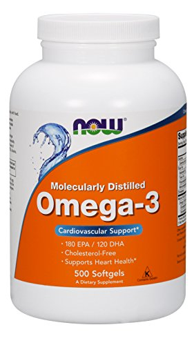 now omega 3 fish oil - 5