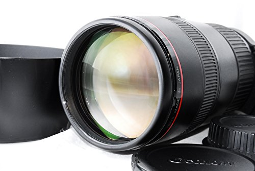 Canon ZOOM LENS EF 80-200mm F2 8 F/2 8 L