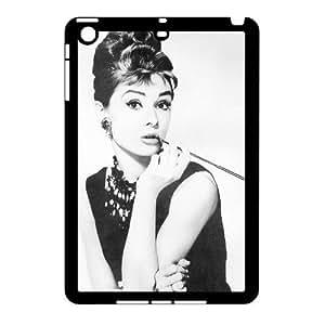 Audrey Hepburn Pattern DIY Case for Ipad Mini, Custom Audrey Hepburn Pattern Case
