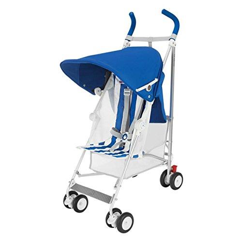 British Pram Stroller - 6