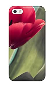 Juliam Beisel's Shop Best High Grade Flexible Tpu Case For Iphone 5/5s - Flower 7106476K78589163