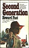 Second Generation, Howard Fast, 0440179157