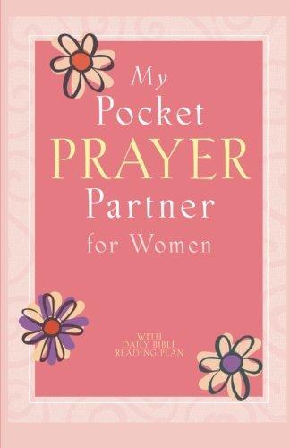 My Pocket Prayer Partner for Women [Howard Books] (Tapa Blanda)